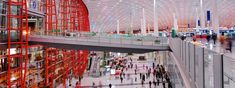 Beijing, China, 2018-Mar-29 — /Travel PR News/ —Beijing Capital International Airport (BCIA), which handles more than 95 million passengers a year,