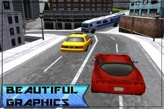 City Car Driving Simulator 3D- android games