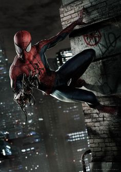 top scoring links : Spiderman
