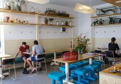 Three Queens on King, Cafe in King Street, Newtown - Broadsheet Sydney - Broadsheet