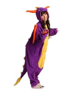 Kigurumi pyjamas new cosplay chat chesire cat collant - Deguisement totally spies adulte ...