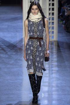 Altuzarra New York - Collections Fall Winter 2016-17 - Shows - Vogue.it