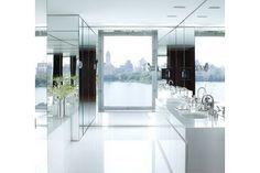Ralph Lauren: Fabulous Manhattan apartment.