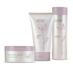 ARTISTRY™ essentials Hydrating Botanical Spa Collection | Amway    more:lucia_daniela_candea@yahoo.it