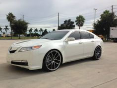 Best Acura TL Images On Pinterest Acura Tl Car Manufacturers - Rims for acura tl