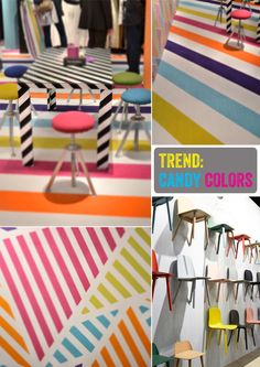 Happy Interior Blog: Interior Happy Interior Blog: Interior #Trends2013 #immcologne #colors
