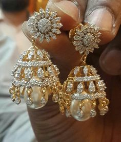 Diamond jumki
