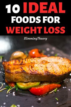 How to get a flat stomach with these 10 weight loss foods to relieve water retention ... Eating more of these foods can help you slim down. #foodsforweightloss #weightlossfoods #weightlosstips #foodsforweightlossdietplans