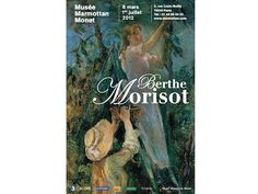 Review of the Berthe Morisot art exhibit, at Musée Marmottan. See her Paris Artist talent as a woman French Impressionist in the late 1800s.