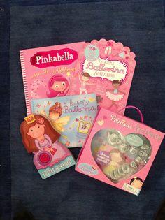 Princess gifts galore!