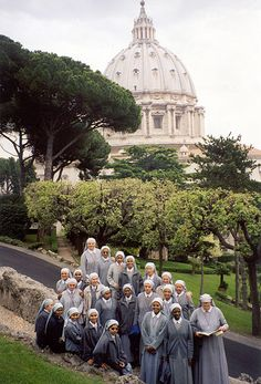 Missionary Sisters of St. Peter Claver