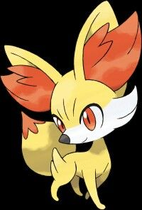 Fennekin is a fire type and is a new starter pokemon to the Game Pokemon X and Y. The release is October 12, 2013