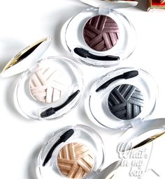 A close up on make up Pupa Milano f535aabbf22