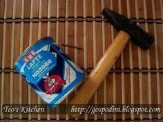 Dulce de leche - Retete culinare by Teo's Kitchen Dulce De Leche, Sweets