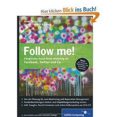 Umfassendes und sehr lesenswertes Social Media #Buch für den Einstieg in die Materie #socialmediamanager