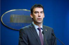 Dragoș Tudorache, posibil viitorul ministru la Interne - http://tuku.ro/dragos-tudorache-posibil-viitorul-ministru-la-interne/