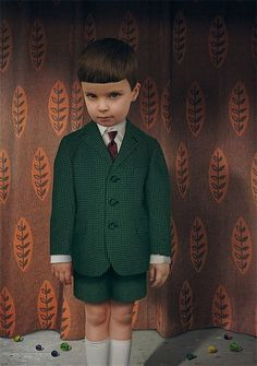 Ruud van Empel, Souvenir # 1, Laid down on Aludibond, on the reverse of which the artist's label with copyright note