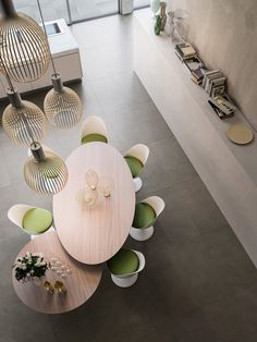 ceramiche refin wide collection XXL porcelain tiles designboom