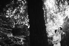 Check out their wedding video, probably the cutest thing ever...would love to copy idea!