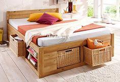 Bett, Home affaire - Funktionsbetten - Betten - Schlafwelt