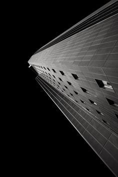 Unending Lightscapes by Mattia Mognetti, via Behance