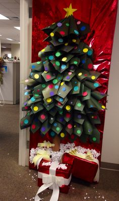 image result for diy office supply christmas ornaments - Office Supply Christmas Decorations