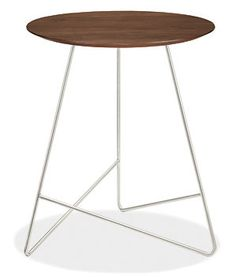 Pavo End Table - End Tables - Living - Room & Board