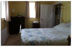 Irish Cottage, Bedroom, Rest, Furniture, Nice, Home Decor, Decoration Home, Room Decor, Bed Room