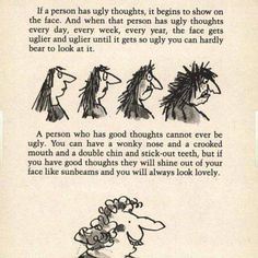 roald Dahl would have been 100 last week, here are some of his wise words