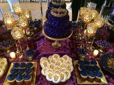 Royalty Baby Shower Theme royal