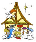 Nice description of Las Posadas around the world and other links for information.