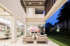 residencia FK #garnierarquitectos #architecture #arquitectura #interiordesign #tropical #costarica #design #costarica photography @robertodambrosiophotography @SferaInteriorDesign