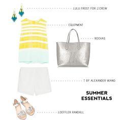 Monday Must-Haves {Summer Essentials}