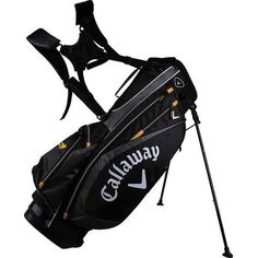 Calaway Warbird Carry Bag Callaway Golf, Mens Golf, Golf Bags, Carry Bag, Sports, Shopping, Hs Sports, Tote Bag, Sport