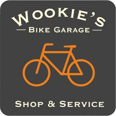 Wookie's Bike Garage - pictures soon :-)