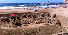 Las Canteras (Las Palmas de Gran Canaria)