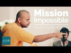 Life's Amazing Secrets - 10 Golden Keys by Gaur Gopal Das - YouTube