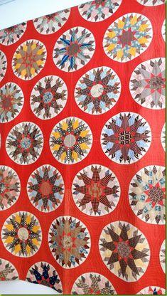 Juud's Quilts: Uit de collectie van Rob en Marianne Polak