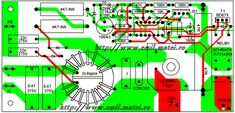 Soft Start Circuit PCB Diy Electronics, Electronics Projects, Pulse Induction Metal Detector, Inverter Welding Machine, Hifi Amplifier, Electronic Circuit Projects, Electronic Schematics, Circuit Diagram, Circuit Board
