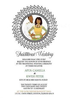 West African – Page 3 – Bibi Invitations Digital Invitations, Wedding Invitation Templates, Invitation Design, Igbo Wedding, Ghana Wedding, Ghana Traditional Wedding, Igbo Bride, Ethiopian Wedding, Traditional Wedding Invitations