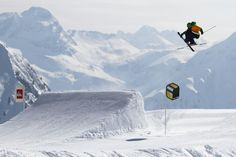 Fischer Sports: Freeski - Christian