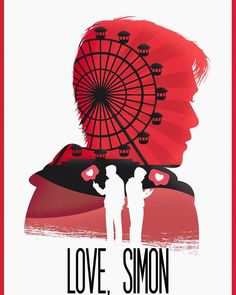 ((Anybody wanna do a Love, Simon inspired RP? Plots similar but characters are d… ((Anybody wanna do a Love, Simon inspired RP? Plots similar but characters are different (I. names and stuff. Amor Simon, Love Simon Movie, Simon Spier, Becky Albertalli, Film Anime, Nick Robinson, Movie Poster Art, Poster Wall, Love Posters