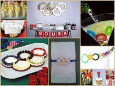 Olympics Party