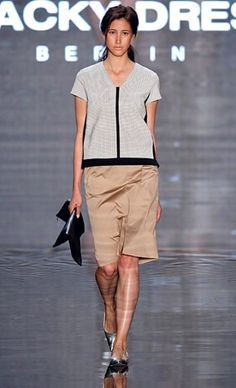 BLACKY DRESS BERLIN S/S 2014   tbFAKE