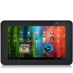 Prestigio MultiPad 7.0 HD - Tablet (1.5 GHz, ARM, Cortex-A9, 1 GB, DDR3-SDRAM, 4 GB) B00E5X7POW - http://www.comprartabletas.es/prestigio-multipad-7-0-hd-tablet-1-5-ghz-arm-cortex-a9-1-gb-ddr3-sdram-4-gb-b00e5x7pow.html