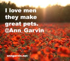 Find more from Ann Garvin by visiting anngarvin.net OR follower her on twitter @Ann_Garvin