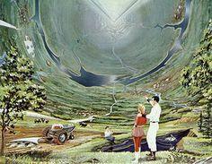 Gerard O'Neill - Future Visionary