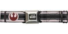 Star Wars Rebel Logo Stripe Seatbelt Belt #blackfriday #blackfridaysale