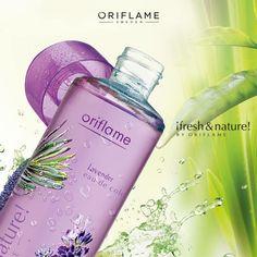 ¡Nos encanta la versatilidad del aroma a lavanda de Fresh & Nature! Úsalo…
