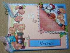 Alice in Wonderland | Image Scrap | Elo7